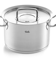 Кастрюля Fissler, серия Pure-profi collection, 16см, 2.0 л
