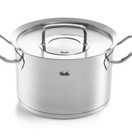 Кастрюля Fissler, серия Pure-profi collection, 20см, 4.0л
